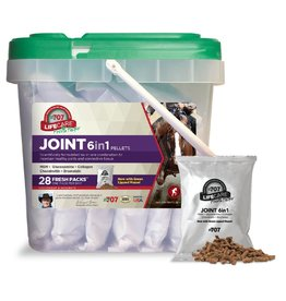 JOINT 6 IN 1 PELLETS