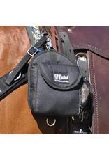 Cashel Saddle Bag - Lunch Bag Black