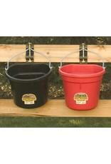 Bucket Plastic Flatback 22 QT
