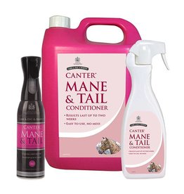 Canter Coat Shine 600 ml