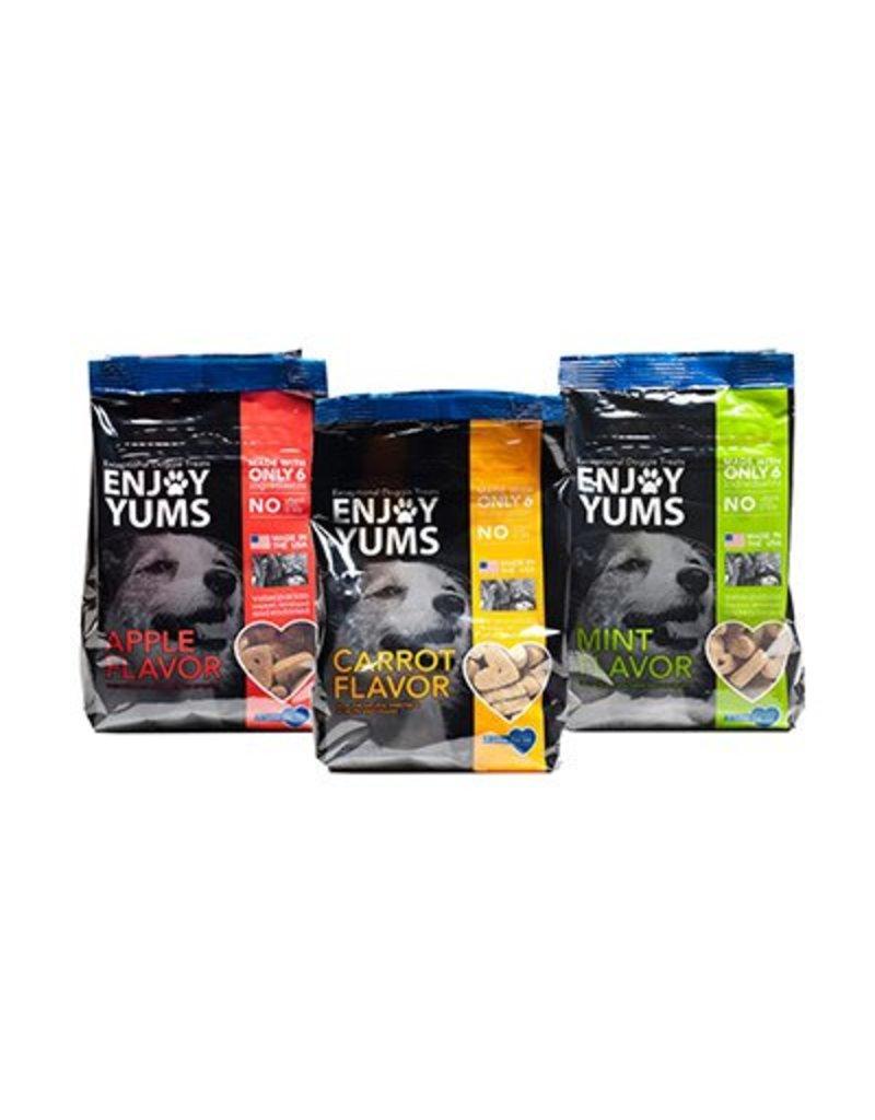Enjoy Yums Dog Treats 1 lb
