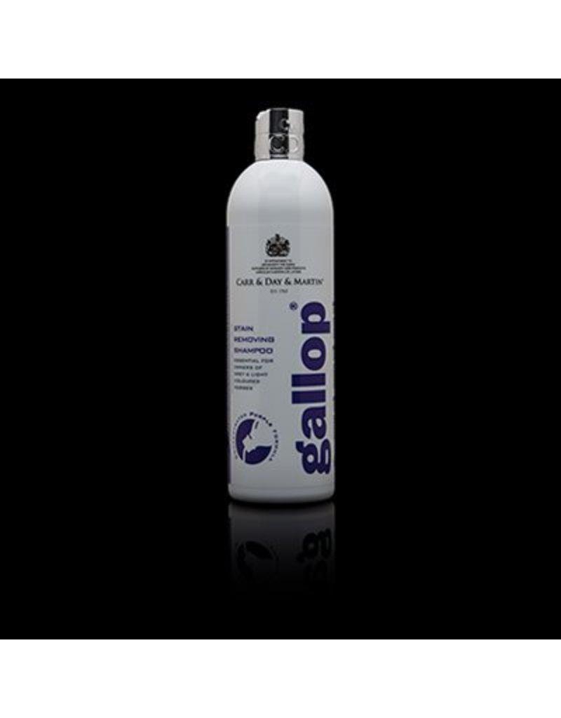 Gallop Gallop Stain Removing Shampoo 500mL