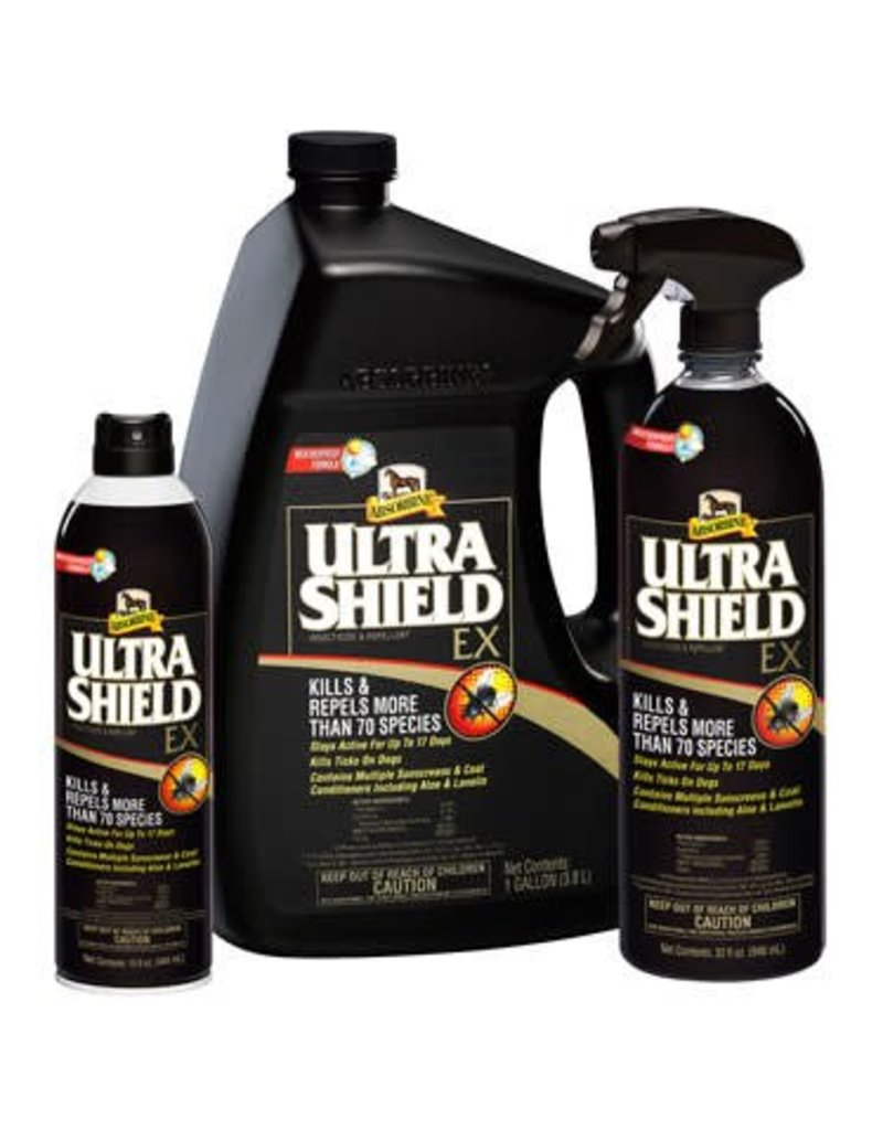 UltraShield EX Fly Spray GAL