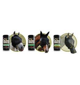 W F YOUNG UltraShield Fly Masks
