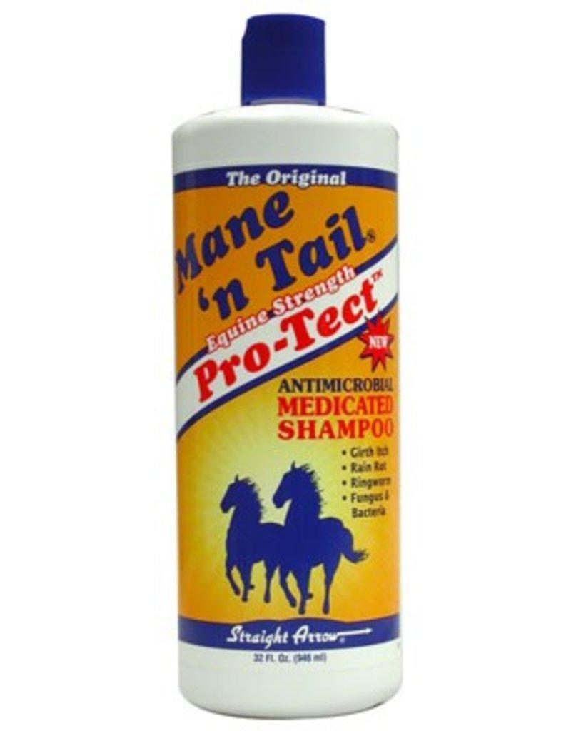 Pro-Tect Medicated Shampoo 32 oz