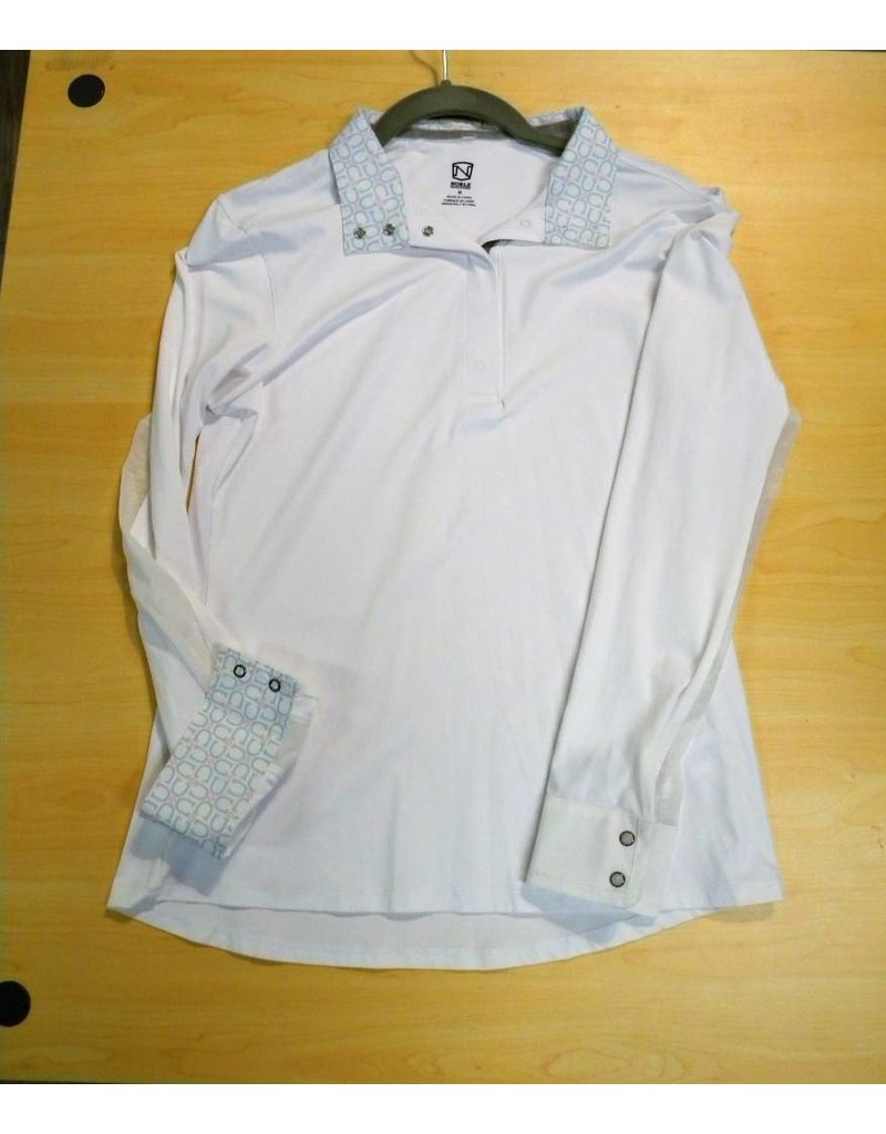 Noble Outfitters Allison Show Shirt