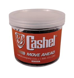 Cashel Braiding Rubber Bands