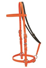 Weaver Leather Brahma Webb Trail Gear Halter / Bridle