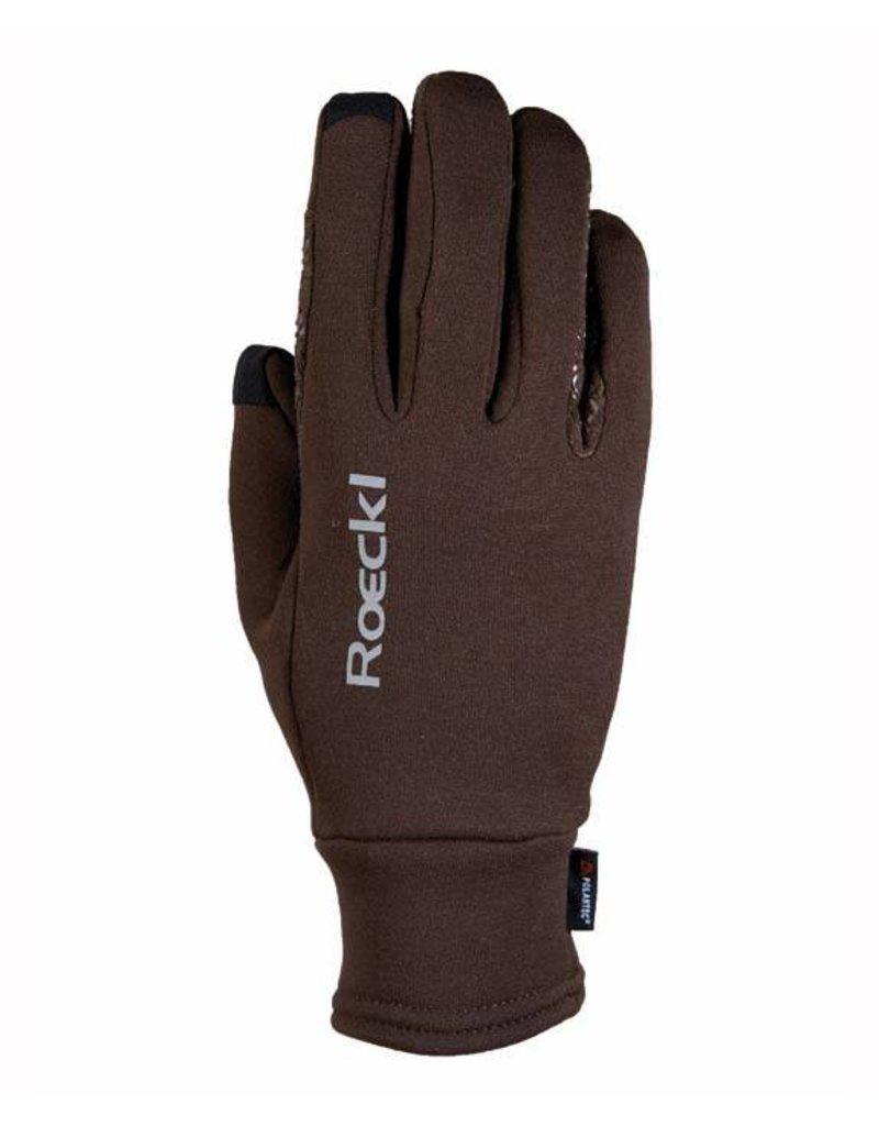 Roeckl Roeckl Unisex Glove Weldon