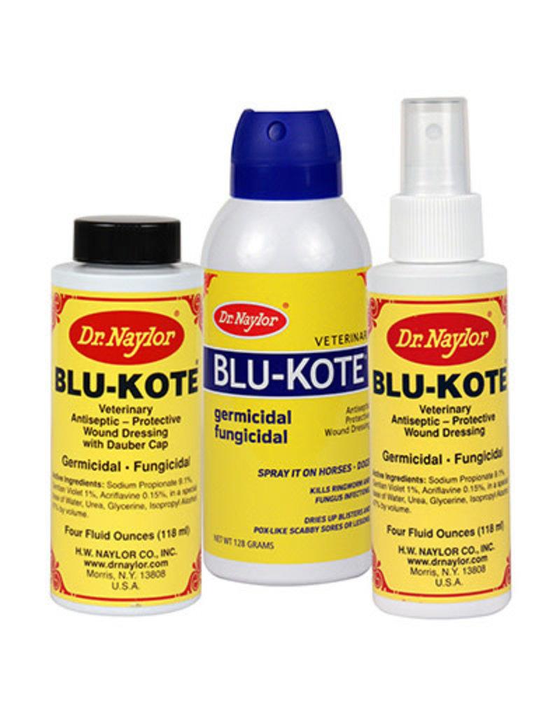 Blu-Kote 128 gm aerosol