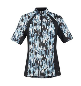 Kerrits ICE FIL Short Sleeve Print