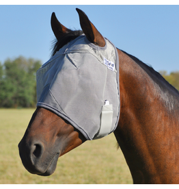 Cashel Cashel Fly Masks Horse No Ears Standard
