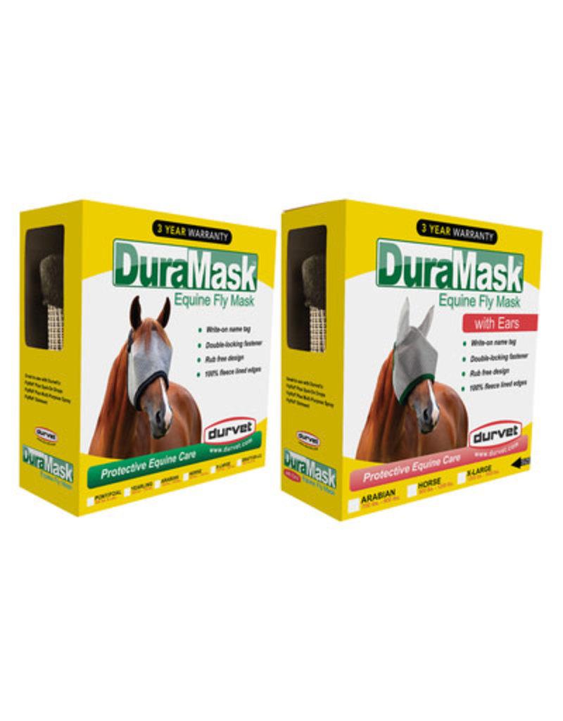 Durvet Duramask w/o Ears