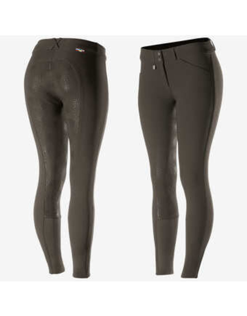 Horze Grand Prix Sil Full Seat Breeches