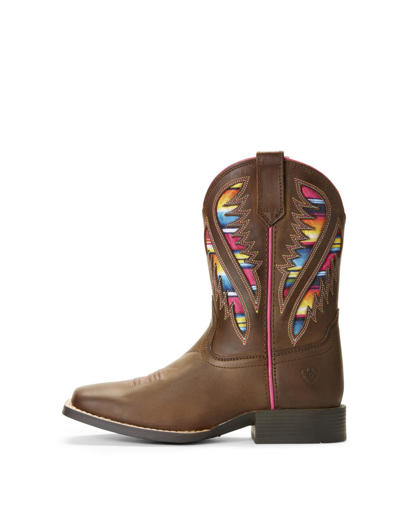 Ariat Kids Quick Draw VentTEK