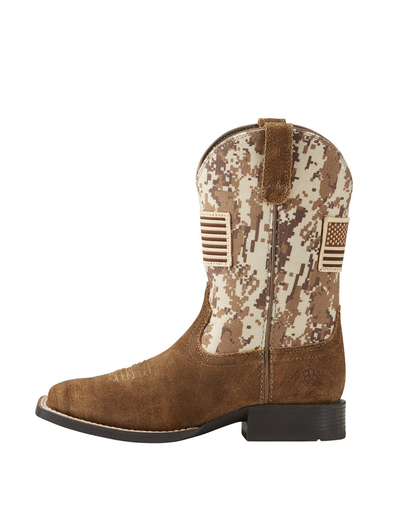 Ariat Youth Patriot
