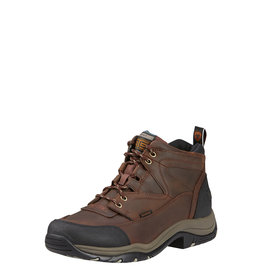 Ariat Men's Terrain H2O Copper WP