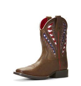 Ariat Youth Quick Draw Vent Tek