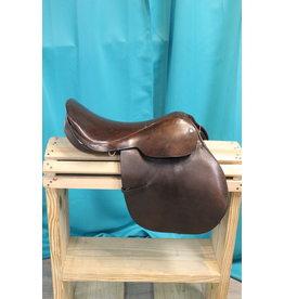 Jimmy's Saddlery English Saddle 17in
