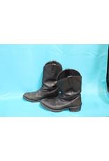 Dan Post Mens 9.5D black boot