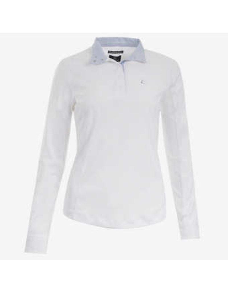 Horze Horze Women's LS Show Shirt