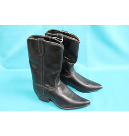 Acme Black Boot 5.5 C
