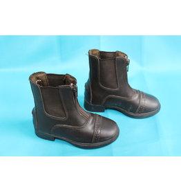 Tuff Rider Tuff Rider Child's Paddock Boots Size 9