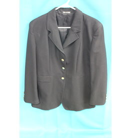 Beaufort Dressage Jacket Black 18 R