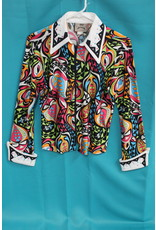 Show Shirt Multi Colored Med 1849