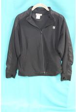 Romfh Jacket Large Black