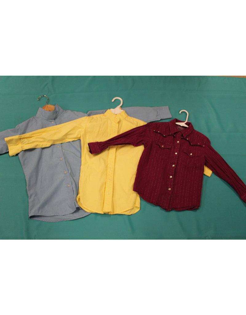 Long sleeve Shirt Child