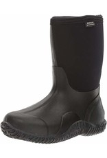 Womens Classic Bogs Boots Mid