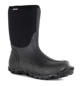 Mens Classic Bogs Boots-Mid