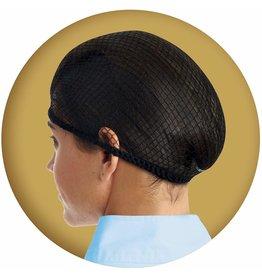 Ovation Ovation Deluxe Hair Net PK/2 Medium Brown ONE