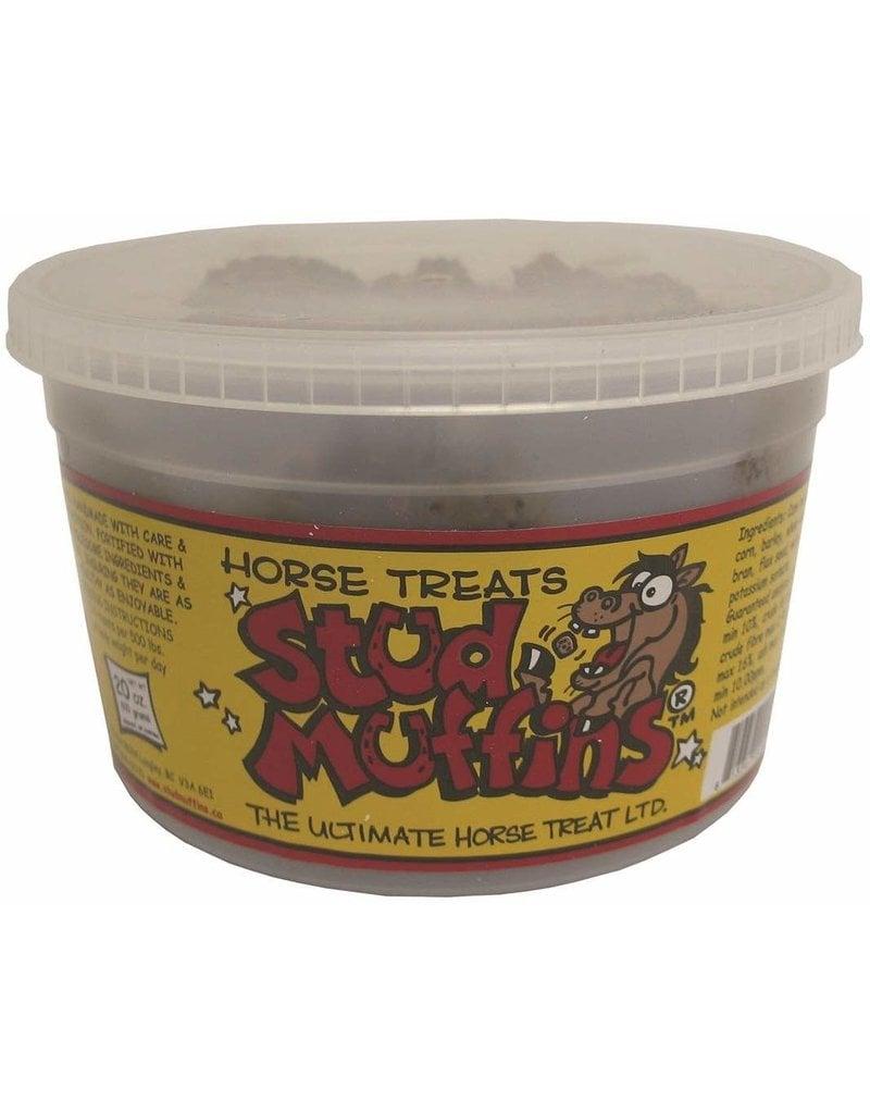Stud Muffin Peppermint 20oz
