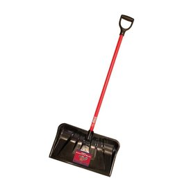 Bully Tools Snow Shovel
