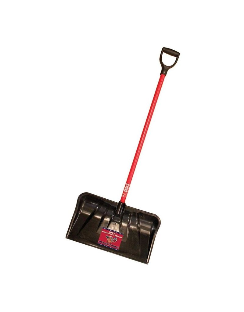 Bully Tools Snow Shovel