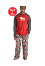 Lazy one Men's Pajamas
