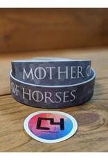 C4 Mother of Horses Belt w/Buckle