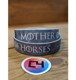C4 Mother of Horses Belt w/Buckle