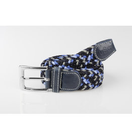 USG USG Navy/Grey/Blue Belt