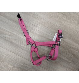 Weaver Original Adj Chin and Throat Halter