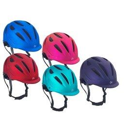 Ovation OV Metallic Protege Helmet