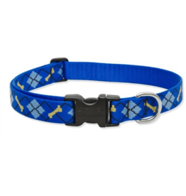 Lupine Adj. Dog Collar