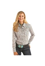Rock and Roll Cowgirl RRCG Women's Button Up