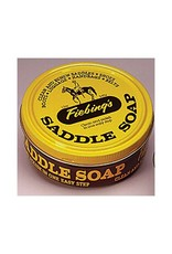 Fiebing's Saddle Soap Tin 12 oz