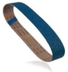 "Grinding Belts 80 Grit 2""x36"" Gn"