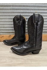 Men's Boot Black 6B