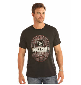 Rock and Roll Cowboy RRCB SS T-Shirt
