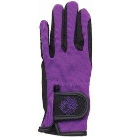 Ovation Horseshoe Gloves